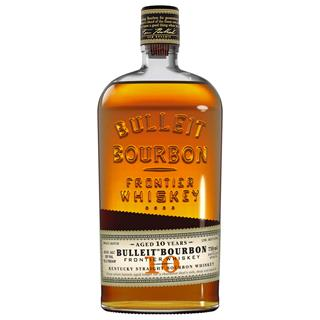 Bulleit Bourbon 70cl 10 years
