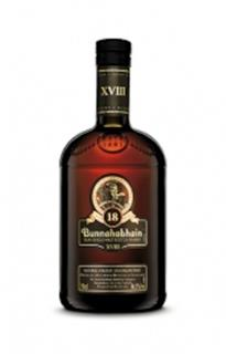 Bunnahabhain 18 years Islay Single Malt