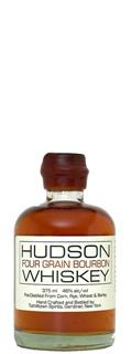 Hudson Four Grain Whiskey