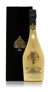 Armand de Brignac Ace Of Speades