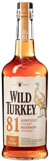 Wild Turkey 81 Proof