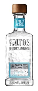Olmeca Altos Plata 70 cl