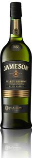 Jameson Black Barrel 70 cl