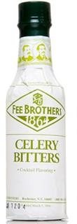 Fee Brothers Bitters Celery