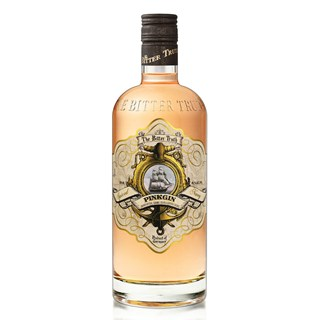 B Truth Pink Gin