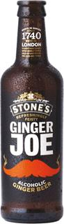Stones Ginger Joe 4%