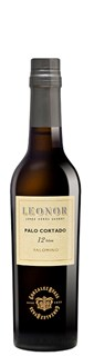 Leonor Palo Cortado 12 years