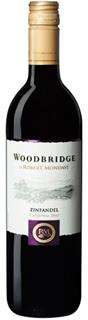 Woodbridge Zinfandel by Robert Mondavi
