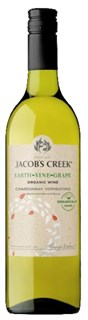 Jacob's Creek EVG Chardonnay Organic EKO