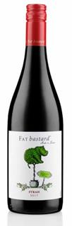 Fat Bastard Shiraz EKO