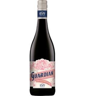 The Guardian Shiraz