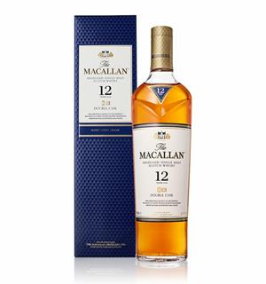 Macallan 12Yo double cask 40% 6X0.7L