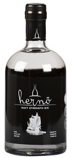 Hernö Navy Strength Gin EKO