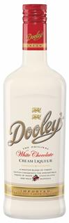 Dooley's White Chocolate Cream Liqueur