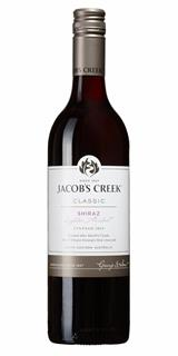 Jacob's Creek Shiraz Lighter