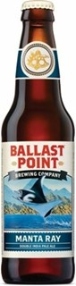 Ballast Point Manta Ray DIPA
