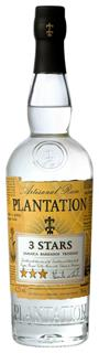 Plantation 3 Star White 70cl eg