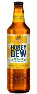 Fuller's Organic Honey Dew EKO