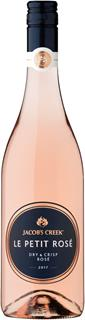 Jacob's Creek Le Petit Rose 75 cl
