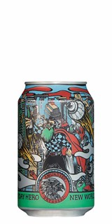 Amundsen Everyday Hero Session IPA BRK