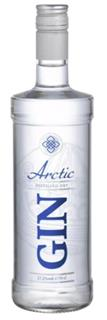 Arctic Distilled Dry Gin 37,5%