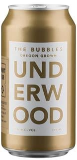 Underwood Bubbles