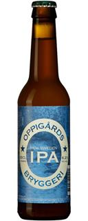 Oppigårds New Sweden IPA