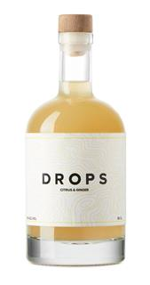 Drops Citrus & Ginger