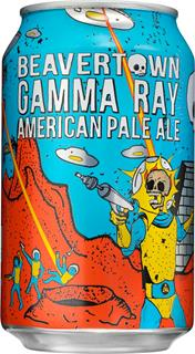 Gamma Ray 33cl burk