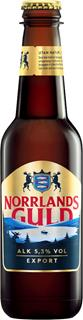 Norrlands Guld Export PET