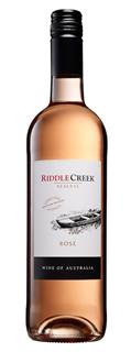 Riddle Creek Rosé