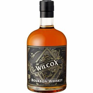 Wilcox Bourbon Whiskey REGL