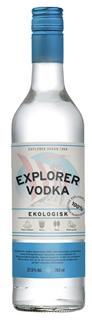 Explorer Vodka EKO