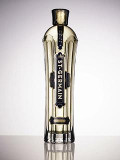 St-Germain Elderflower Liquer