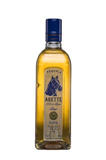 Arette Tequila Añejo 100% Agave