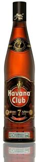 Havana Club 7 years 20 x 5 cl