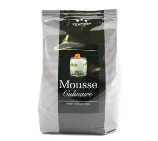 Culinaire Mousse