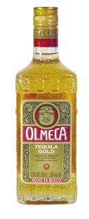 Olmeca Gold Reposado