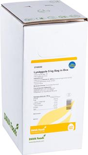 Äggula bag-in-box