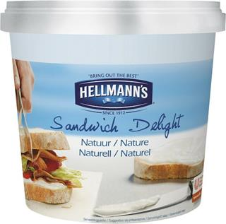 Sandwich Delight Naturell 20%