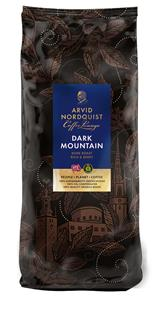 Kaffe hela bönor Dark Mountain UTZ
