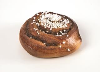 Kanelbulle Royal