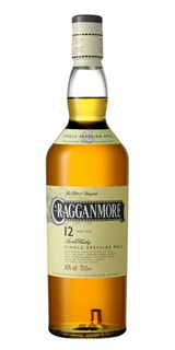 Cragganmore 12 years Single Malt