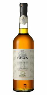 Oban Single Malt
