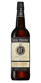 Real Tesoro medium dry