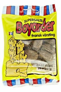 Boyarder supersalta