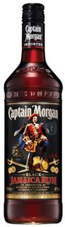 Captain Morgan Jamaican