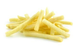 Pommes Frites Coated 6 mm