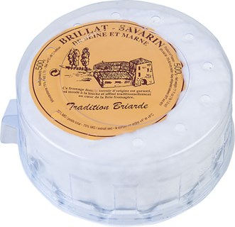 Brillat savarin 40 %
