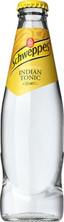 Schweppes tonic ENGL
